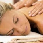 Massage & Friskvård
